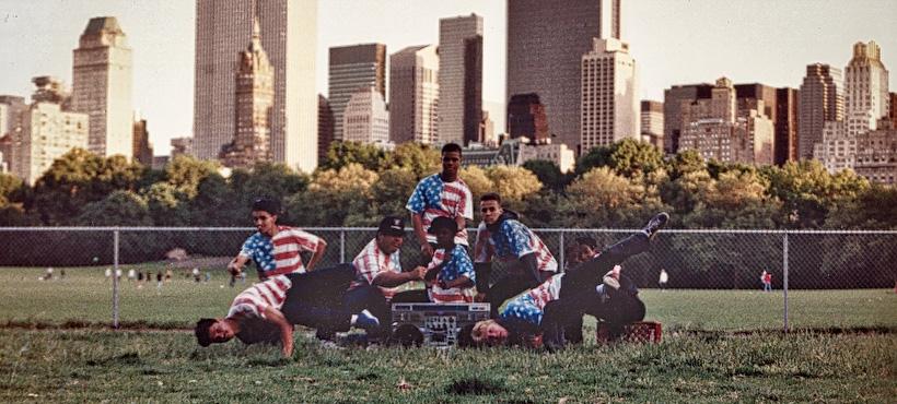 United Street Artists '91