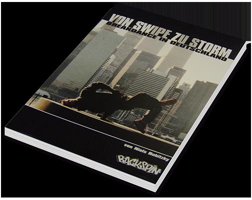 Book: Von Swipe zu Storm